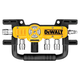 Dewalt D55041 Quadraport Four-Port Line Splitter for 3/8 in. Fittings