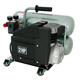 Hitachi EC12 4 Gallon 1.5 HP Oil-Lubricated Twin Stack Air Compressor