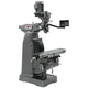 JET 691197 Mill with NEWALL DP700 3-Axis Quill DRO
