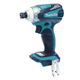 Makita LXDT01Z 18V Cordless LXT Lithium-Ion Brushless Motor 1/4 in. Impact Driver (Bare Tool)