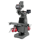 JET 690093 Mill with DP700 3-Axis Knee X, Y and Z TPFA