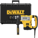 Dewalt D25602K 1-3/4 in. SDS-Max Combination Hammer Kit with SHOCKS and CTC