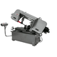 JET 414476-4 440V Semi-Automatic Horizontal Band Saw