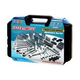 Channellock 39068 158 Piece Mechanic's Tool Set