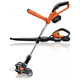 Worx WG922 24V Lithium-Ion 2-Piece Outdoor Tool Combo Kit