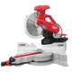 Factory Reconditioned Milwaukee 6955-80 12 in. Dual-Bevel Sliding Compound Miter Saw