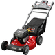 Snapper 7800757 190cc Gas Powered 22 in. 3-in-1 Self-Propelled Lawn Mower with Electric Start (CARB)