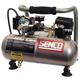 Factory Reconditioned SENCO PC1010R 1/2 HP 1 Gallon Oil-Free Hand-Carry Compressor