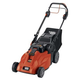 Black & Decker SPCM1936 36V Cordless 19 in. 3-in-1 Self-Propelled Lawn Mower