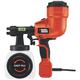 Black & Decker BDPH200B SmartSelect HVLP Stain Sprayer