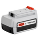 Black & Decker LBXR36 40V 1.5 Ah Lithium-Ion Battery Pack