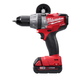 Milwaukee 2604-22CT M18 FUEL 18V Cordless Lithium-Ion Hammer Drill with CP Batteries
