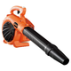 Tanaka TRB24EAP 23.9cc Gas Inspire Series Variable Speed Handheld Blower
