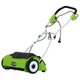 Greenworks 27022 10 Amp 14 in. Electric Dethatcher