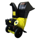 Stanley CH7 270cc 11 HP Gas Chipper Shredder