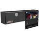 Delta Pro/JOBOX 572002D Delta Pro 72 in. Aluminum Topside Truck Box (Black)