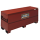 JOBOX 1-655990D 60 in. Long Heavy-Duty Steel Chest with Site-Vault Security System