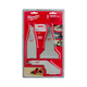 Milwaukee 49-22-5403 3-Piece Material Removal Blade Set