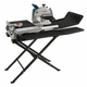 Bosch TC10-07 10 in. Wet Tile Saw with Folding Leg Stand