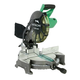 Hitachi C10FCE2 10 in. Compound Miter Saw (Open Box)