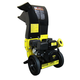 Stanley CH2 208cc 6.5 HP Gas Heavy-Duty Chipper Shredder with 2-1/4 in. Feeder