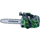 Hitachi CS33ET14 32cc Gas 14 in. Top Handle Chainsaw