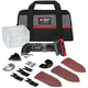 Porter-Cable PCCK510LA Tradesman 32-Piece 18V Cordless Lithium-Ion Oscillating Multi-Tool
