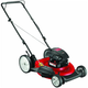 Yard Machines 11A-B04R700 158cc Gas 21 in. 2-in-1 Lawn Mower