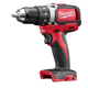 Milwaukee 2701-20 M18 1/2 in. Cordless Lithium-Ion Compact Brushless Drill Driver (Bare Tool)