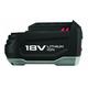 Skil SB18C-LI 18V 2.6 Ah Slide Lithium-Ion Battery