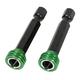 Hitachi 115007 Phillips PH2 Magnetic Lock Bit (100-Pack)