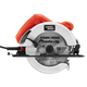 Black & Decker CS1014 12 Amp 7-1/4 in. Circular Saw