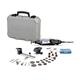 Dremel 4000-2-30 Variable Speed High Performance Rotary Tool Kit