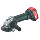 Metabo 602170520 3.0 Amp 4-1/2 in. 18V LTX Cordless Lithium-Ion Angle Grinder Kit