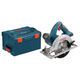 Bosch CCS180BL 18V 6-1/2 in. Circular Saw (Bare Tool) with L-Boxx-2 and Exact-Fit Tool Insert Tray