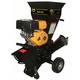 DEK CH1 420cc 15 HP Gas Chipper Shredder