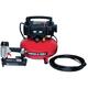 Porter-Cable PCFP12236 Brad Nailer & Compressor Combo Kit