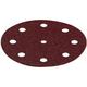 Festool 499099 5 in. P180-Grit Rubin 2 Abrasive Sheet (50-Pack)