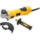 Dewalt DWE46102 6 in. 11 Amp 10,000 RPM Tuckpointing and Cutting Shroud Motor Kit