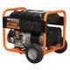 Factory Reconditioned Generac 5943R GP Series 7,500 Watt Portable Generator