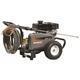 Generac 6228 3,000 PSI 3.0 GPM Contractor Gas Pressure Washer
