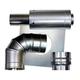 Rheem RTG20147-1 Horizontal Direct Vent Kit