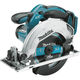 Makita XSS02Z 18V Cordless LXT Lithium-Ion 6-1/2 in. Circular Saw (Bare Tool)