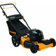 Poulan Pro 961420113 190cc Gas 22 in. 3-in-1 Self Propelled Lawn Mower with KeyStart