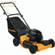 Poulan Pro 961420111 190cc Gas 22 in. 3-in-1 Self Propelled Lawn Mower