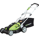 Greenworks 25272 36V 19 in. Self Propelled 3-in-1 Mower
