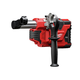 Milwaukee 2306-20 M12 12V Cordless Lithium-Ion HammerVac Universal Dust Extractor (Bare Tool)