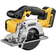 Dewalt DCS373M2 20V MAX Cordless Lithium-Ion 5-1/2 in. Metal Cutting Circular Saw Kit