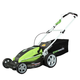 Greenworks 25352 36V Cordless 19 in. 3-in-1 Lawn Mower