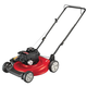 Yard Machines 11A-A00M700 148cc Gas 21 in. Mulching Side Discharge Lawn Mower